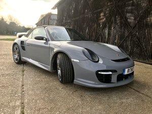 2005 Porsche 997  Tiptronic Convertable ..Black Edition.. !