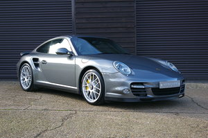 2010 Porsche 997.2 Turbo S 3.8 PDK Coupe Auto (27,000 miles) For Sale