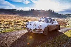 1974 Porsche 911 Carrera 2.7 MFI  For Sale by Auction