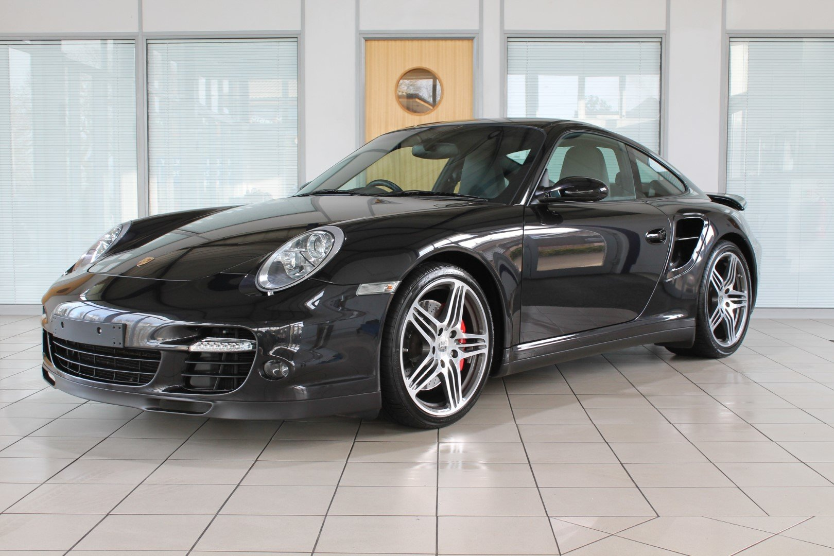 2008 911 (997) 3.6 Turbo Coupe Tiptronic S For Sale (picture 1 of 6)