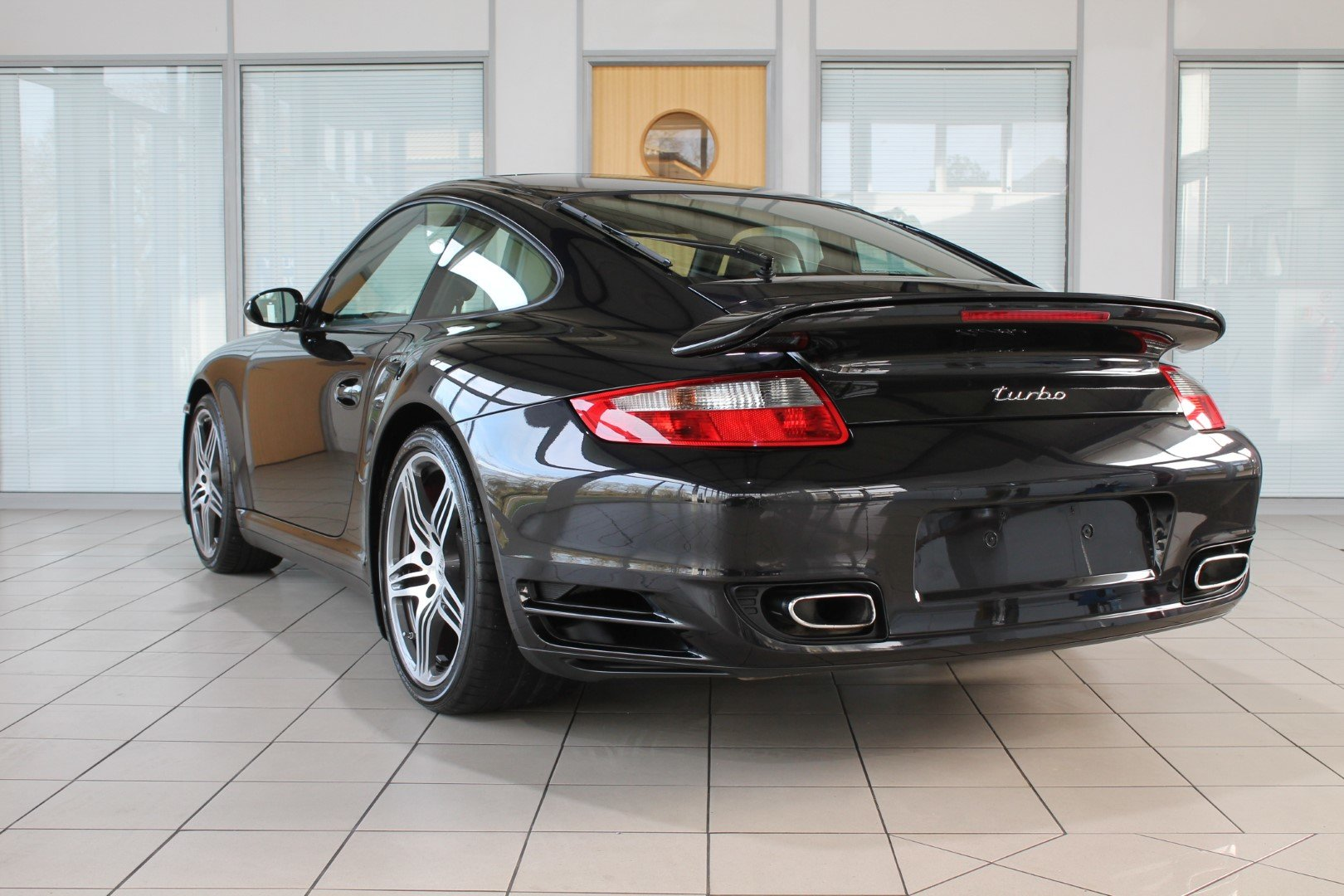 2008 911 (997) 3.6 Turbo Coupe Tiptronic S For Sale (picture 3 of 6)
