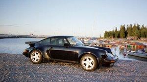 1974 Porsche 911S For Sale