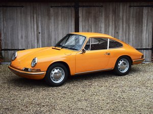Picture of 1968 One of the last Porsche 911 SWB ever built. For Sale