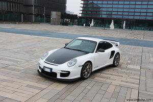 Porsche 997 GT2 RS  - nr 164/500 - like new!
