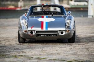 1964 PORSCHE 904 GTS 1964 LE MANS 24H entrant SOLD