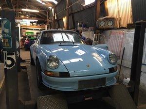911T with Dart sbc 434 aluminium block v8