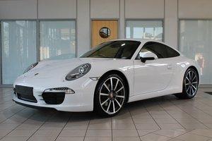 2012 Porsche 911 (991) 3.4 C2 Coupe PDK For Sale