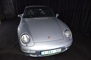 1995 Porsche 993 Turbo 22 Feb 2020 For Sale by Auction