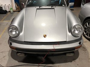 1976 PORSCHE 930  TURBO 3.0 TURBO For Sale