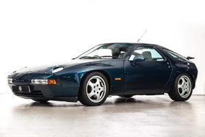 1994 Porsche 928 GTS RHD 16000 miles ex Jay Kay