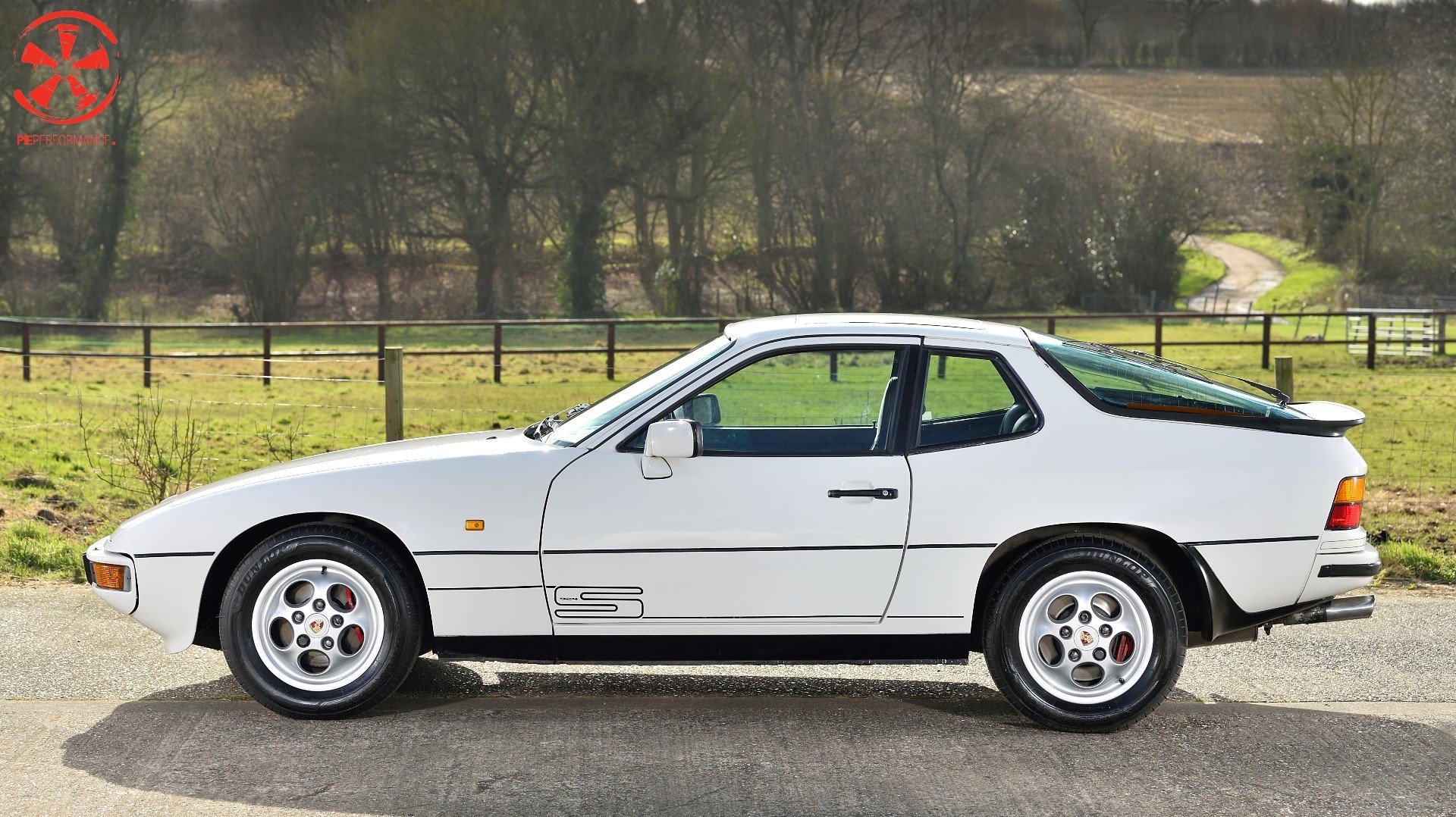 1988 Porsche 924S 2.5 Manual For Sale (picture 3 of 6)