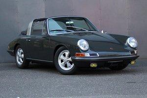 1967 Porsche 911 2.0 S Softwindow LHD For Sale