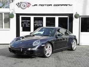 Picture of 2006 Porsche 911 997 Carrera 4 S Manual Coupe Huge Spec 47k Miles SOLD