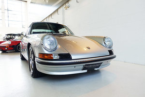 Picture of 1973 AUS delivered 911 T Targa 2.4, stunningly restored SOLD