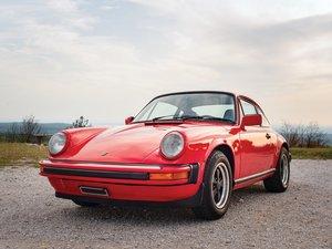 1977 Porsche 911 Carrera 3.0 Coup