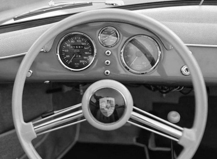 1953 Porsche 356 Pre-A 1500 SUPER For Sale (picture 1 of 1)