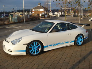 Picture of 2004 Porsche 996 GT3 RS