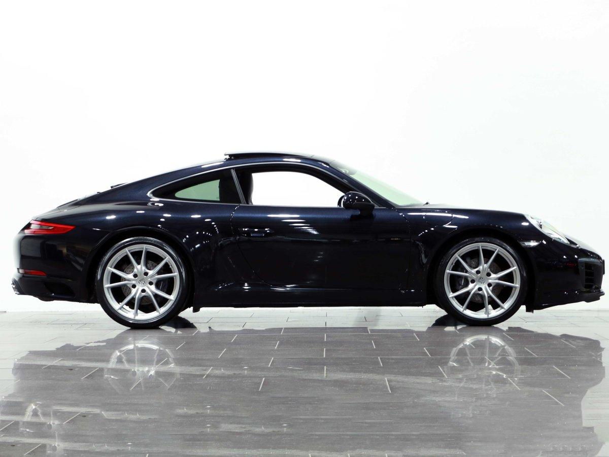 2017 17 17 PORSCHE 911 CARRERA 3.0T [991.2] PDK For Sale (picture 2 of 6)