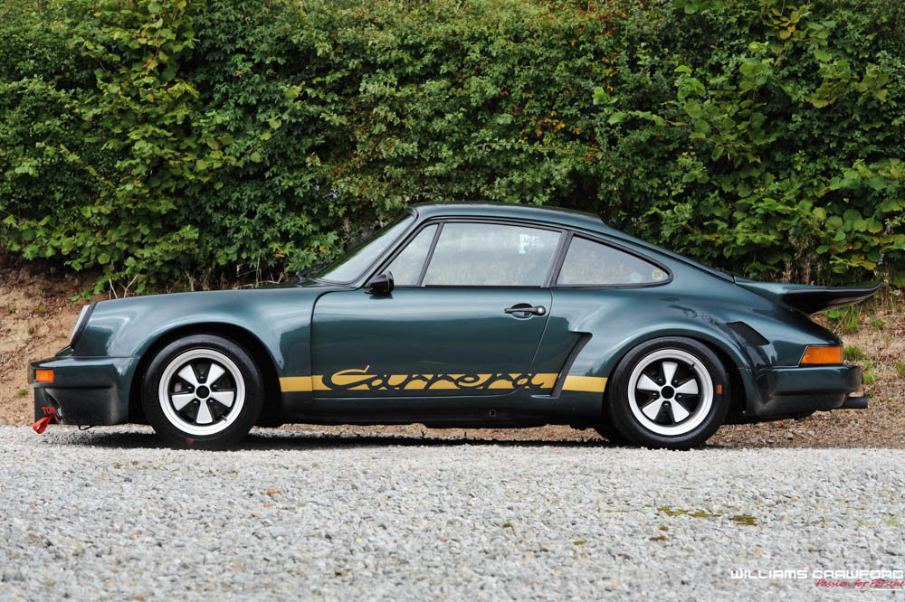 1984 Outrageous Porsche 911 RSR Look LHD coupe For Sale (picture 2 of 6)