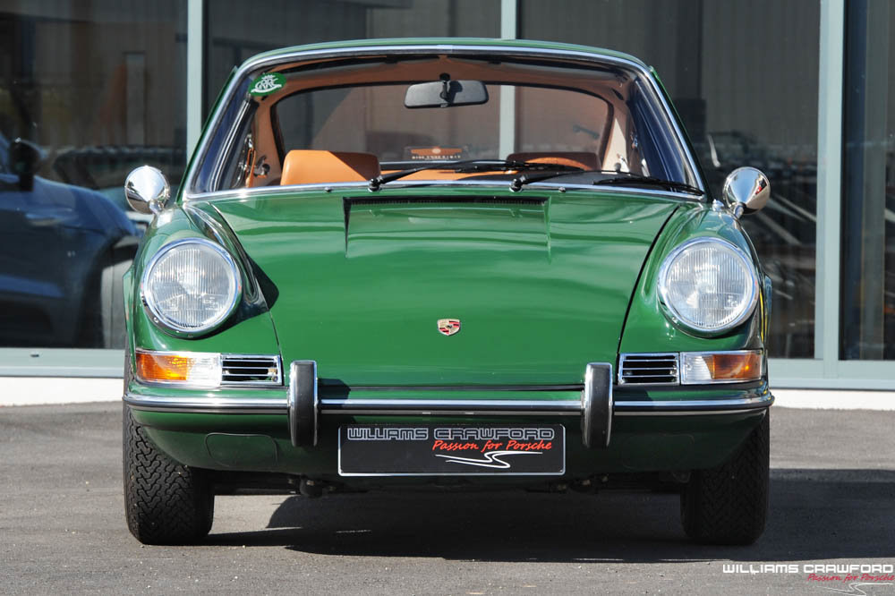 1969 Restored and upgraded Porsche 912 LHD coupe For Sale (picture 2 of 6)