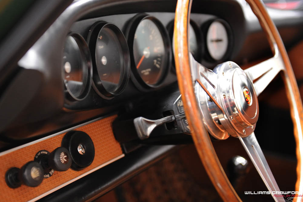 1969 Restored and upgraded Porsche 912 LHD coupe For Sale (picture 5 of 6)