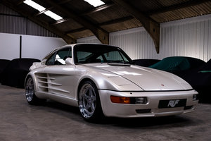 Picture of 1986 Gemballa Avalanche – RUF 3.4L Turbo Rare 1 of 15 $299k For Sale