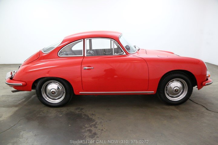 1963 Porsche Super 90 Coupe For Sale (picture 2 of 6)