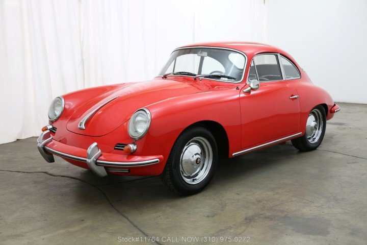 1963 Porsche Super 90 Coupe For Sale (picture 3 of 6)