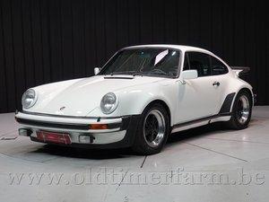 1977 Porsche 911 3.0 Turbo UR-Turbo '77