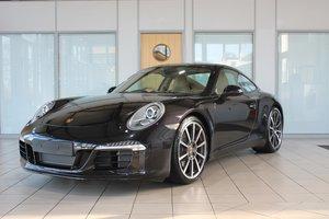 2012 Porsche 911 (991) 3.8 C2S Coupe PDK