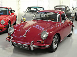 Picture of 1964 Porsche 356 SC SOLD