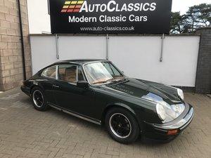 1977 Porsche 911 2.7 Coupe  For Sale