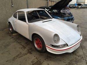 1973 Porsche 911  For Sale by Auction