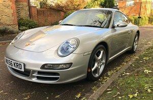 2006 Porsche 911 (997) Carrera 2