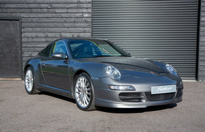 Picture of 2008 Porsche 911 Targa 4S SOLD
