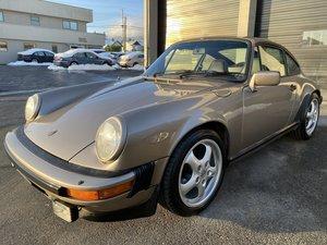 1980 Porsche 911SC Coupe Euro-specs Sunroof clean Grey $55k