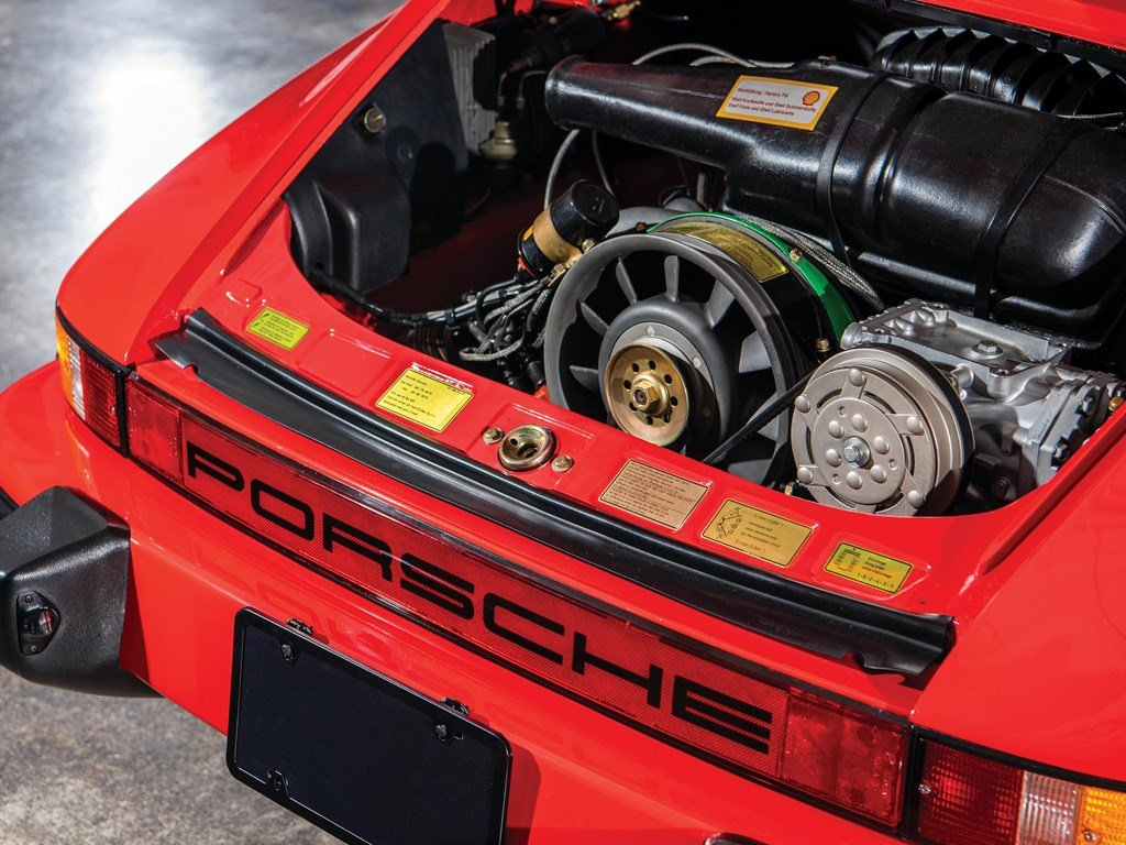 1974 Porsche 911 Carrera Coupe  For Sale by Auction (picture 3 of 6)