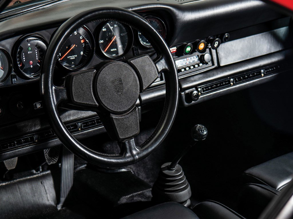 1974 Porsche 911 Carrera Coupe  For Sale by Auction (picture 4 of 6)