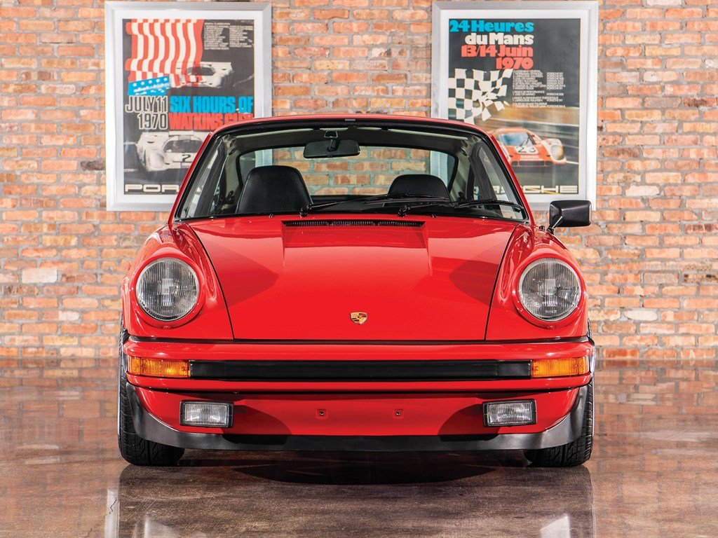 1974 Porsche 911 Carrera Coupe  For Sale by Auction (picture 6 of 6)