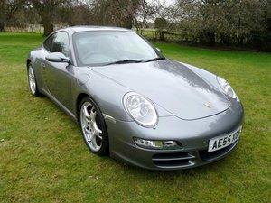 2005 Porsche 911 Carrera 2S For Sale by Auction