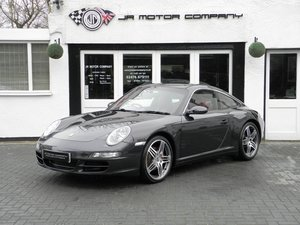 Picture of 2008 Porsche 911 (997) 3.6 Targa 4 Manual Widebody  SOLD