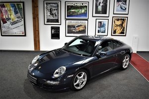 2004 Porsche 911 CARRERA 2 For Sale