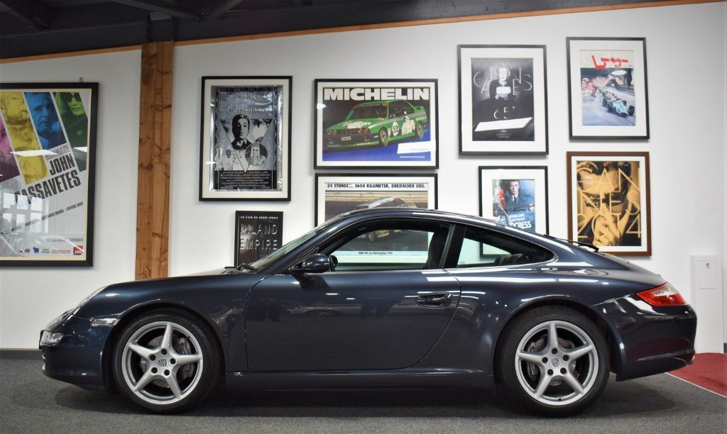 2004 Porsche 911 CARRERA 2 For Sale (picture 2 of 6)