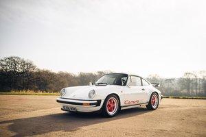 1988 Porsche 911 Carrera 3.2 Club Sport For Sale