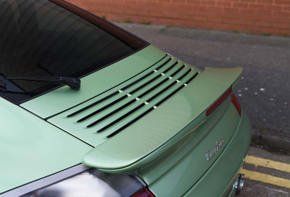 2002 Porsche 911 996 Turbo (RHD) For Sale (picture 15 of 24)