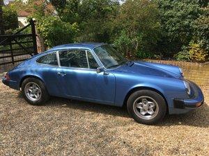 1974 Porsche 911 2.7  For Sale