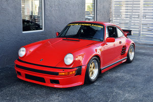 1984 911 Turbo (930) Kremer very Rare new turbo-K27 $165k For Sale