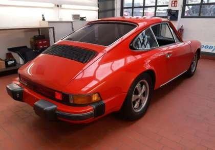 1969 Porsche 912 Blood Orange 1968 LWB For Sale (picture 4 of 6)