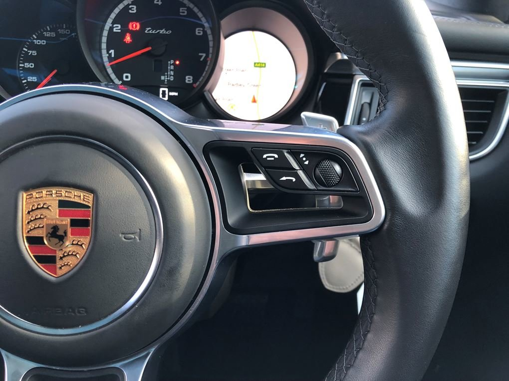 2018 Porsche  MACAN  TURBO PERFORMANCE PDK  59,948 For Sale (picture 20 of 24)