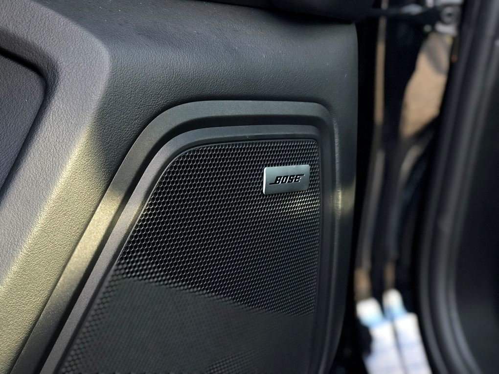 2018 Porsche  MACAN  TURBO PERFORMANCE PDK  59,948 For Sale (picture 23 of 24)